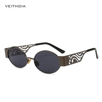 4d089efd54a  Fashion  BestPrice 2019 Vintage Retro Steampunk Sunglasses Women Small  Oval 533  Discounts