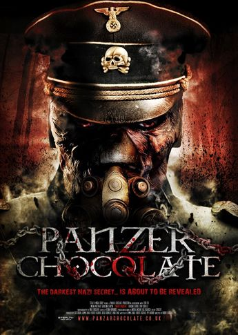'The darkest Nazi secret… is about to be revealed!' Panzer Chocolate – aka Panzer – is a 2013 Spanish horror film directed by Robert Figueras from a screenplay co-writ…