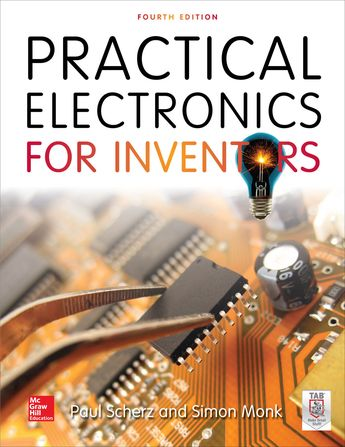 Practical Electronics for Inventors  Fourth Edition (eBook)