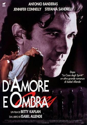 D'amore e ombra, 1994 Betty Kaplan