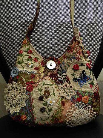 Crazy Qult Bag | by Allochka2012