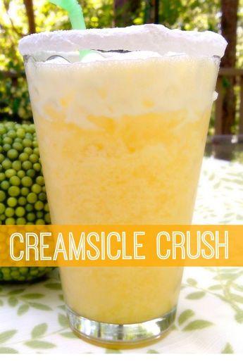 Creamsicle Crush