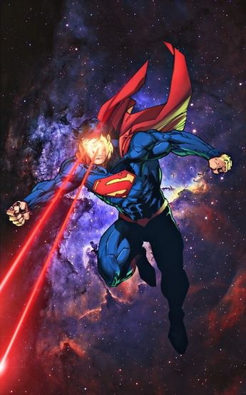 NEW 52 SUPERMAN! THE BEST SUPERMAN EVER!