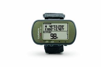 Garmin Foretrex 401 Waterproof Hiking GPS Garmin