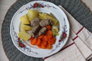 Index de mes recettes au Thermomix - Les petits plats de Patchouka