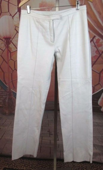 60247cbe11a Details about Jones New York Women s Lined Black Wool Flat Front Dress Pants  Size 10 NWT