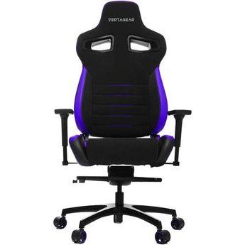 Vertagear - Racing Series P-Line Gaming Chair - Black/Purple