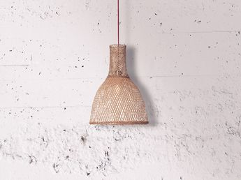 Ay Illuminate Lampen : Ay illuminate twiggy egg table lamp in natural by ay lin he