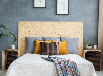 Têtes de lit : 7 idées personnalisées et tendance