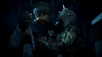 Resident Evil 2: Almost Nobody Ended the Remake Demo #game #ps #gamer #gaming #games #playstation #fortnite #videogames #xbox #pc #fun #meme #memes #pubg #xboxone #twitch #gta #follow #funny #lol #youtube #love #art #videogame #play #anime #gamergirl #gamers #like #bhfyp#callofduty #sports #nba #instagram #sport #instagood #battleroyale #cod #dankmemes #ball #football #fortnitememes #blackops #life #win #k #fortnitebattleroyale #pcgaming #bhfyp #csgo #pubgmobile #video #playing #bo #photooftheda