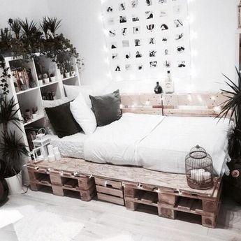 75+ EXCITING BEDROOM DECOR IDEAS