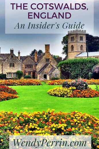 The Cotswolds, England: Insider's Guide