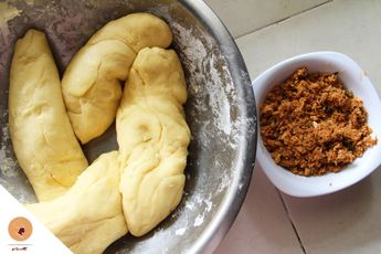 Les délicieux pastels sénégalais