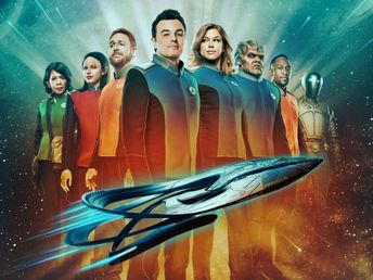 The Orville Season One Review: A Sci-Fi Comedy Worthy of Your Time