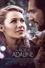 The Age of Adaline(2015)