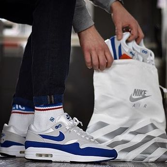 timeless design 2ee24 126cd GAME ROYAL ANNIVERSARY Perfectly matched with our Sneaker Holic Socks by   am1 kapi1983 Socks for your