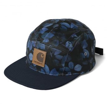 4578b38c08d CARHARTT WIP Night Starter Cap night print monsoon casquette five panel