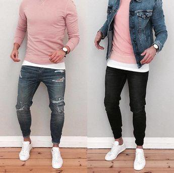 #OOTD men's style casual wear #watchgang #watchclub
