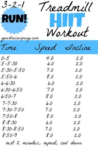 Beat the Heat: 6 High-Intensity Treadmill Boredom Busters