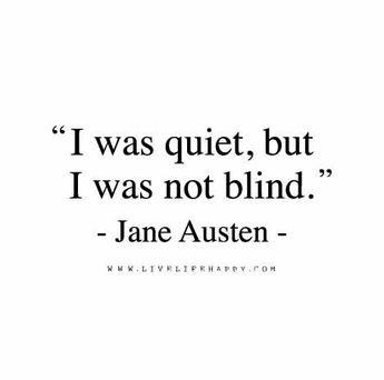 I Was Quiet (Live Life Happy)