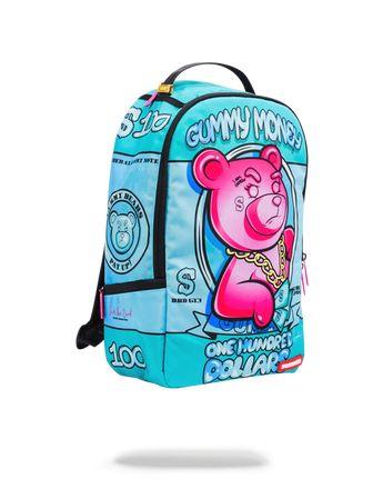 e5c611ce4 Sprayground Pink Gummy Money Bags - Sprayground Sale Boutique