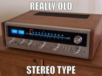 Pioneer SX-1080 Stereo Receiver