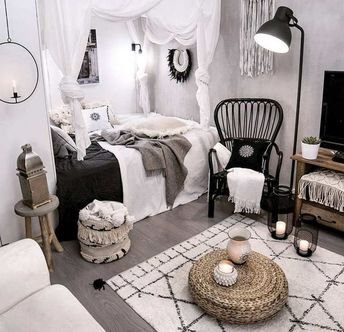 49 Incredible Apartment Decor Ideas For Amazing Apartment Room