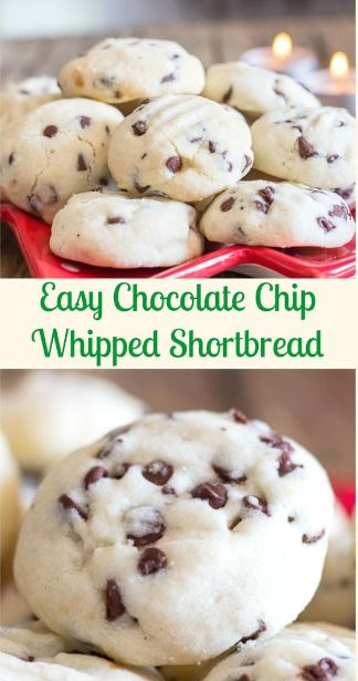 Easy Chocolate Chip