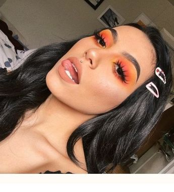 Adorable  100+ Makeup Ideas That You Can Try    #looks #makeupideas #makeupinspiration #makeups  #Makeup