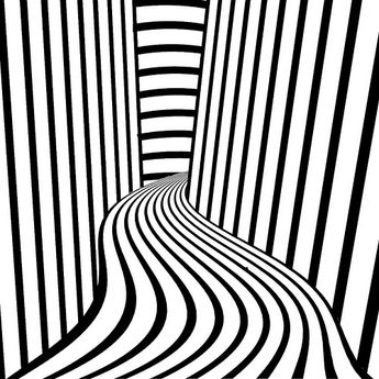 Hall Of Lines