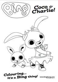 Cartoni Animati Disegni Da Colorare