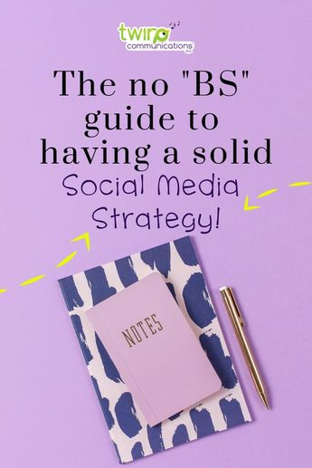 The no BS guide to building a solid Social Media strategy. Social media marketing tips for businesses. Social media marketing graphics. Social media marketing strategy. #socialmediamarketing #soicalmediastrategy #socialmediamarketingtips