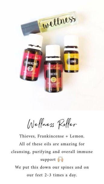 Wellness Roller