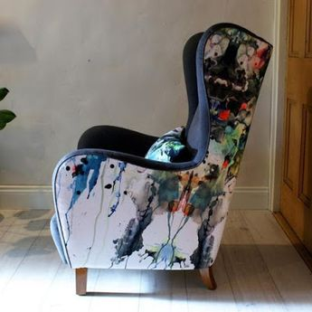 Admirable Floret Petite Accent Chair Gamerscity Chair Design For Home Gamerscityorg