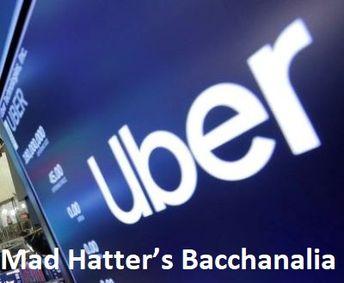 Mad Hatter's Bacchanalia