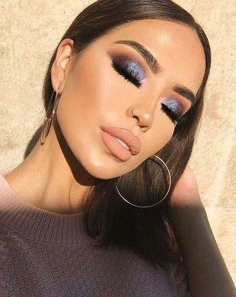 30+ Best Eye Makeup Ideas For Women 2019