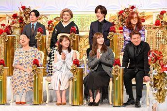 6th 歌のゴールデンヒット(TBS)2020/2/10