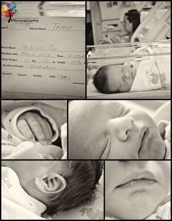 Newborn Photography (newborn baby photography hospital)