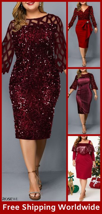 FREE SHIPPING OVER $20 & 30 DAYS EASY RETURNS. plus size fashion, dress for curvy. curvy dress, plus size dress, women's dress, plus size fashion, winter dress, party dress, plus size party dress, plus size outfits