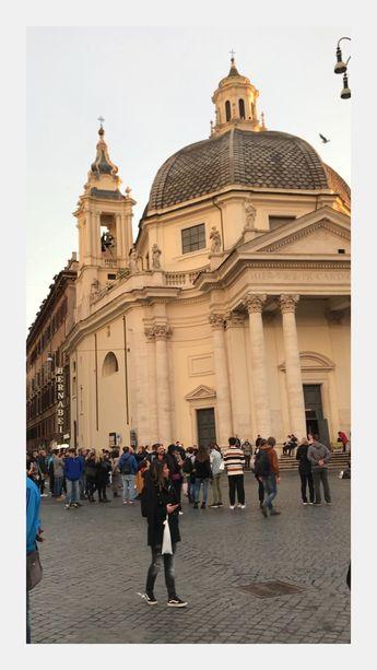 Qué visitar gratis en Roma   Ser Viajera