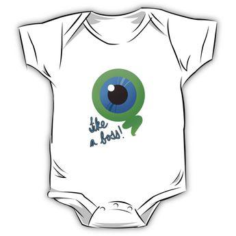 Sam the Septic Eye V.2 Kids Clothes