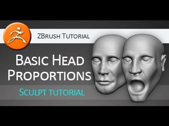 LINK:: new viewport skin matcap from zbro <3 ZBrush Custo