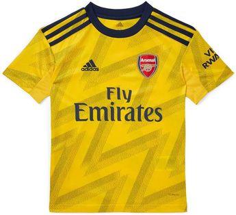 Adidas Arsenal Football Club Jersey Top   Harrods.com