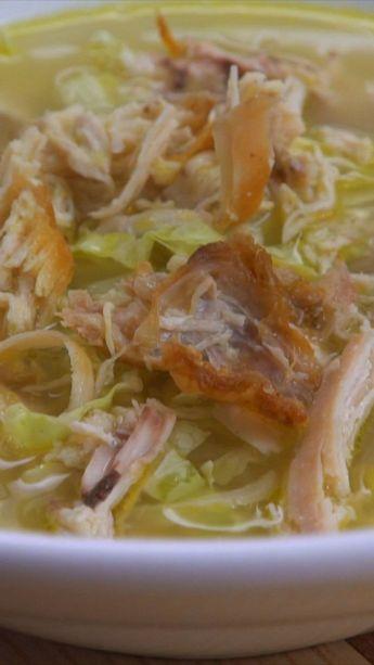 Soto Ayam Lamongan - #Ayam #Lamongan #Soto