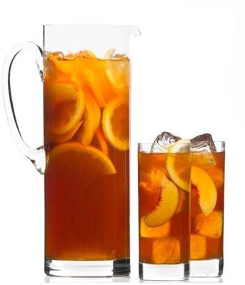 hennessey southern tea punch cocktail