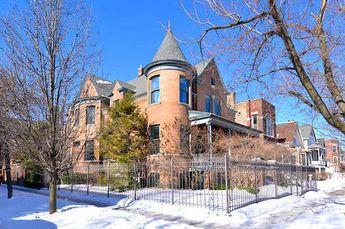 Beautifully Renovated Century Old Mansion Seeks $2.65m