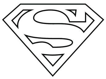Superman Symbol Coloring  printable superman symbol coloring pages, superman symbol coloring, superman symbol coloring page, superman symbol coloring sheet