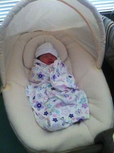 First 10 days home with baby – Glam-o-Mamas