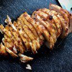 Easy Baked Chicken Breast - The Skinnyish Dish