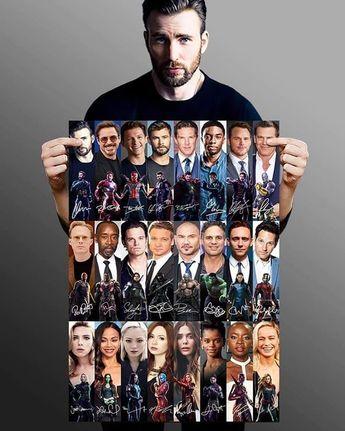 Do you like this poster???..#avengers4#captainmarvel#marvel#marvelstudios#marvel
